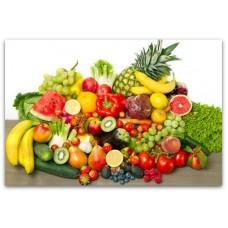 Alimentaţia sănătoasă şi echilibrată