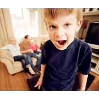 ADHD - DEFICITUL DE ATENTIE - HIPERACTIVITATEA