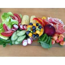 Alimente cu conţinut redus în sodiu