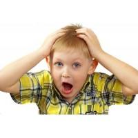 Copiii hiperactivi
