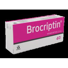 BROCRIPTIN