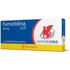 FAMOTIDINA