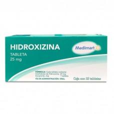 HIDROXIZIN
