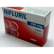 NIFLURIL