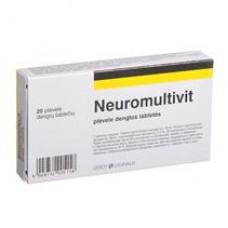 NEUROMULTIVIT