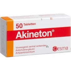 AKINETON